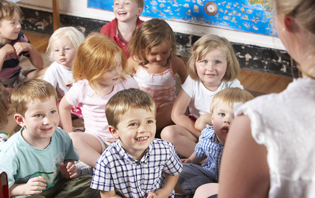 Preschool in Coral Springs