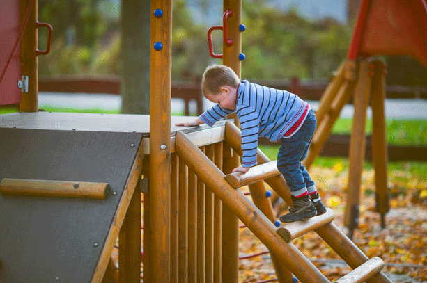 How To Know If Your Toddler Is Getting Enough Exercise