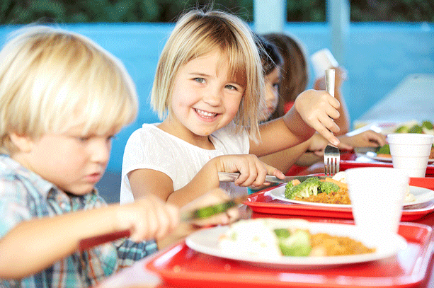 11 Healthy Lunch Ideas For Preschoolers That Kids Love