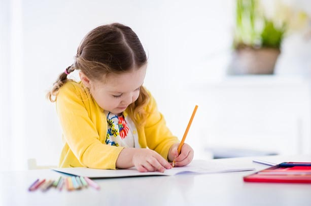 What Should My Child Be Learning In Preschool