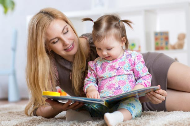 9 Books Every Baby & Toddler Should Have on Their Bedroom Bookshelf