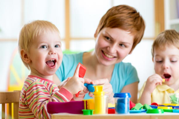 Fascinating Facts About Childcare in Florida
