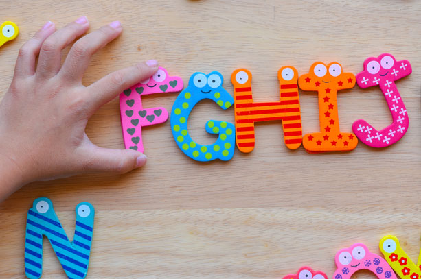 Understanding Your Little One's Language Development