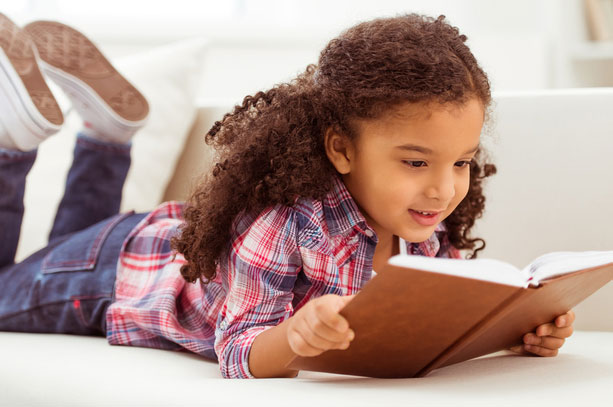 Fitting in Read Aloud Time with your Kids