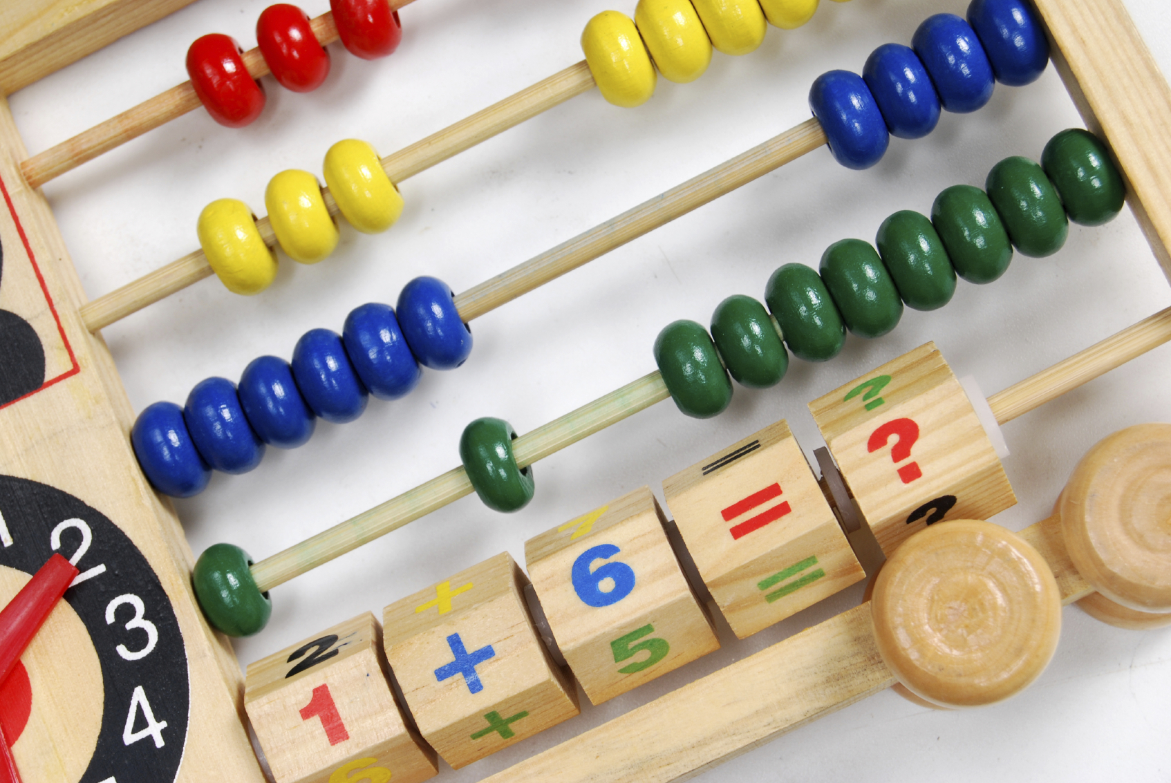 Math Activities For Preschoolers To Do At Home